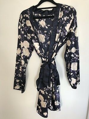 George Dressing Gown Size 22 100 Picclick Uk