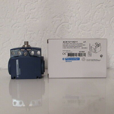 Télémécanique : lot de 5 Interrupteurs de Position/Limit Switch XCKT2110G11