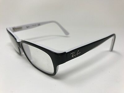 d511c7fce9a RAY-BAN RB 1527 Authentic Eyeglasses Frame 47-15-125 Red Blue 3577 ...