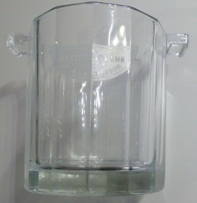 Moet & Chandon Petite Liqueur Glass Ice Bucket