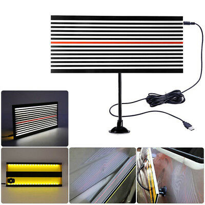 PDR Tools LED Light Paintless Dent Repair Hail Removal Car Body Lamp Board Tool