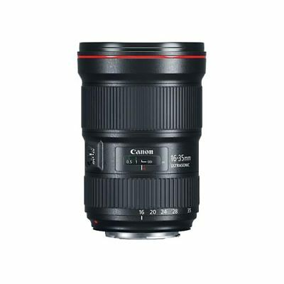 Canon EF 16-35mm F/2.8L III USM Lens Best