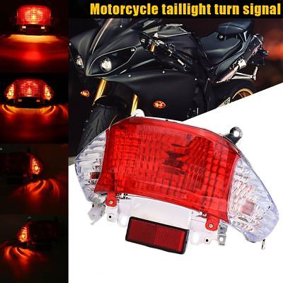 5+2 WIRES Scooter Moped Motorcycle Rear Taillight Jonway Sunl Sunny I LT45