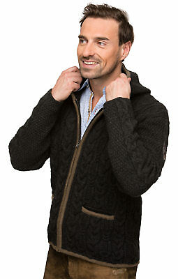Stockerpoint Traditional Jacket Cardigan