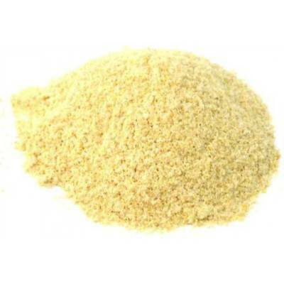 Fenugreek Powder - Ground Dried Seeds - Trigonella foenum-graecum