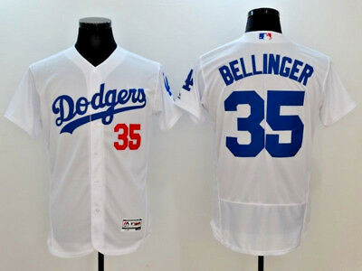 cc4579a44 CODY BELLINGER #35 Los Angeles Dodgers MLB Flex Base Jerseys (NWT ...