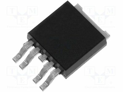 Driver; LED controller; 1.5A; Channels:1; 5÷33V; TO252-5 [1 pcs]