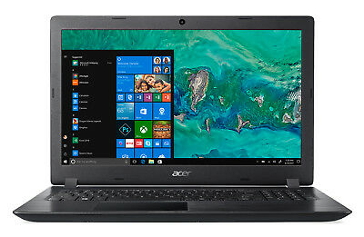 """New Acer - Aspire 3 Notebook - I5/2.5GHZ - 8GB - 128GB SSD - 15.6"""" HD"""