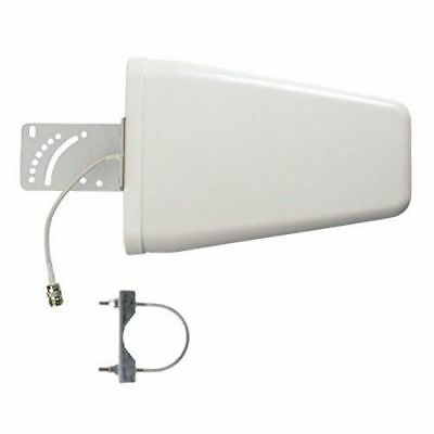 weBoost Wilson700-2700 MHz Wide Band Directional Antenna with N Female Connector