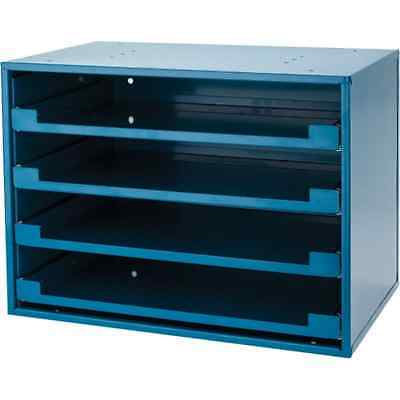 Small Parts Cabinets 20-1/2 x 12-1/2 x 14-5/8 - 4 Drawer