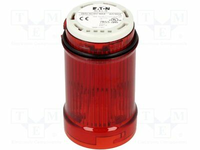 Signaller: lighting; continuous light; Colour: red; Usup:0÷250VDC [1 pcs]