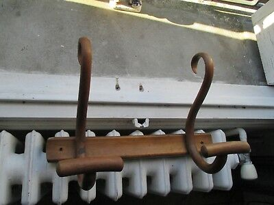 Jacob & Josef Kohn Wien porte manteau  Antique Bentwood patère coat rack  thonet