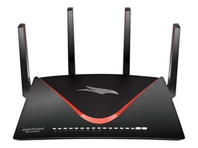 Router Netgear Netgear nighthawk pro gaming xr700 XR700-100EUS Router Desktop