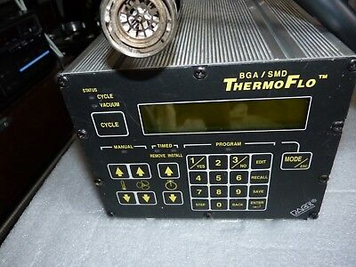 Pace Thermo Flo Rework System