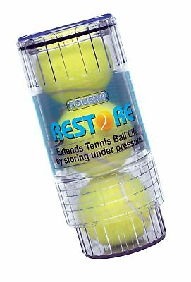 Tourna Restore Tennis Ball Pressurizer