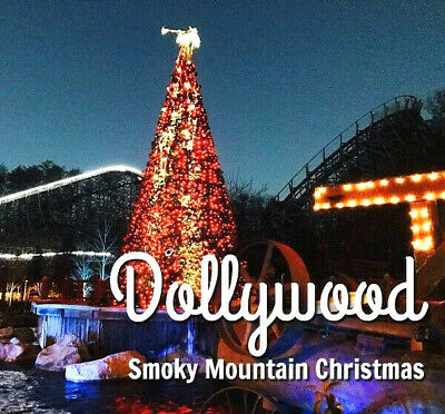 DOLLYWOOD AND SPLASH COUNTRY Ticket Multi Day Savings    A Promo Discount Tool