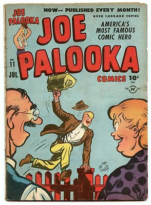 Joe Palooka Comics 11 Jul 1947 VG- (3.5)