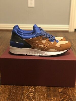 separation shoes eaaf7 09359 ASICS GEL LYTE V Concepts Mix Match Royal Size 13