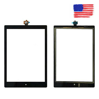 For Amazon Kindle Fire HD10 7TH SL056ZE Touch Glass screen Digitizer Replacement