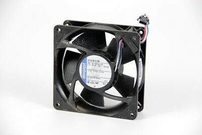 ABB - IRC5 Fan Ventilator - 3HAC021702 - REV.NR 02