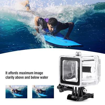 Waterproof 40m Diving Housing Case Accessory for Gopro Hero 4/5 Cameras GF