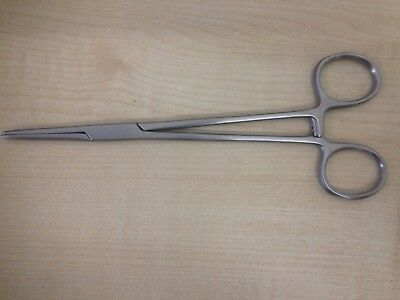 CRILE-WOOD Needle Holder Forceps 18cm Surgical Dental Surgimax CE