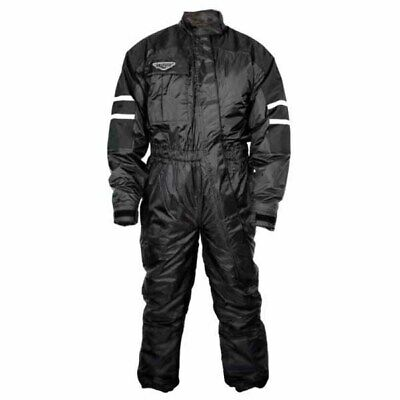 Weise Siberian Thermal Quilted 1 Peice Motorcycle Oversuit Fishing