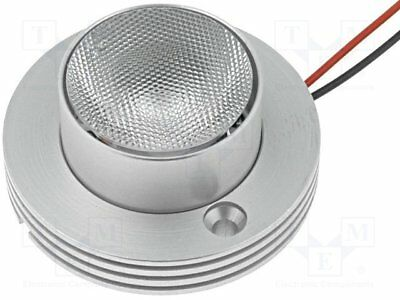 Modul: LED; Farbe: weiss; 3,3VDC; 30°; 1155mW; 140(typ)lm; 350mA [1 st]