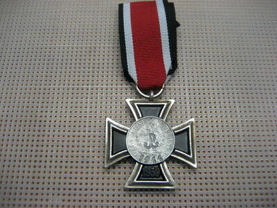 .Poland Polish Medal Cross of the Warsaw Uprising 1944