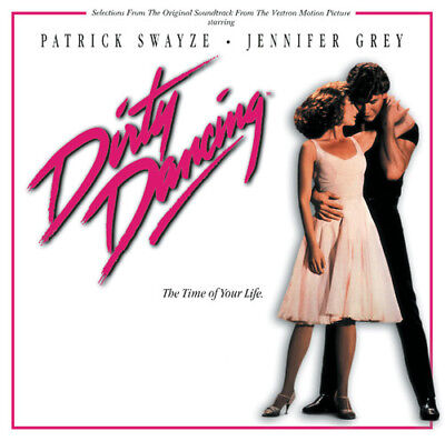 Soundtrack - Dirty Dancing 888750371324 (CD Used Very Good)