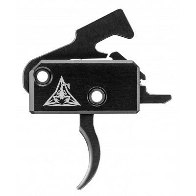 Enhanced Drop-In-Trigger Group 3.5lbs Single-Stage Curved Made in the USA!!!!!!!
