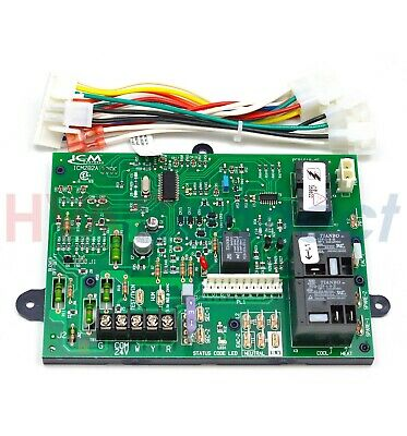 oem carrier bryant payne furnace control circuit board hk42fz044icm carrier bryant payne night\u0026day furnace control circuit board hk42fz004