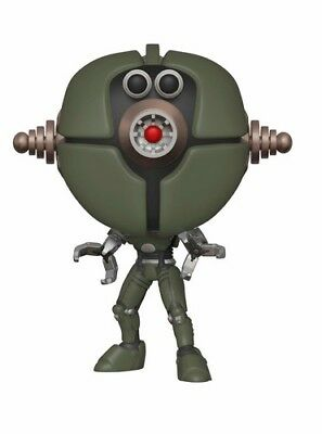 Fallout - Assaultron - Funko Pop! Games: (2018, Toy NUEVO)