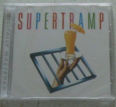 The Very Best Of - Supertramp  (Cd) Neuf Scelle