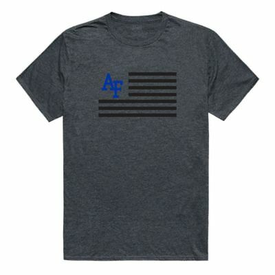 U.S. Air Force Academy Falcons NCAA Flag Tee T-Shirt