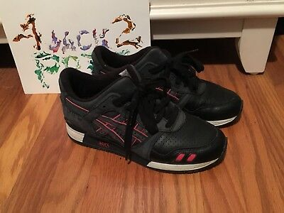 ASICS X RONNIE Fieg Gel Lyte III 3 Total Eclipse $375.00