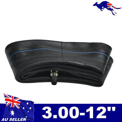 "80/100 3.00 - 12"" Inch Rear Back Inner Tube 90cc 125cc Dirt PIT TRAIL Pro bike"