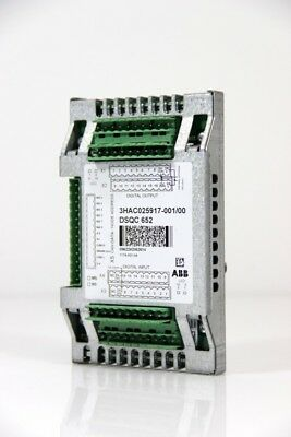 ABB - Flexpicker IRC5 I/O Unit Digital I/O Karte - DSQC 652 - 3HAC025917-001