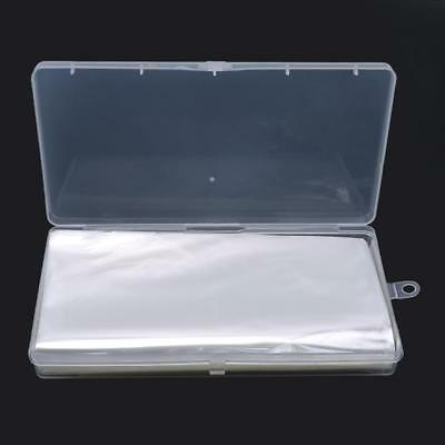 Paper Money Album Currency Case Banknote Holder Storage Collection Box FW