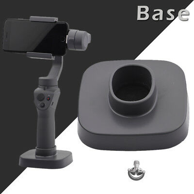 Handheld Stabilizer Base Mount Stand For DJI Osmo Mobile Phone Gimbal 2