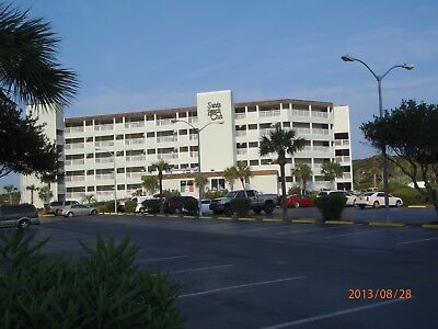 Myrtle Beach Oceanview Timeshares - - Week 34 - - Two Units