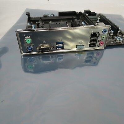 PC Motherboard MSI A68HM-E33 V2 AMD Socket FM2+ FM2 DDR3 SATA III HDMI USB