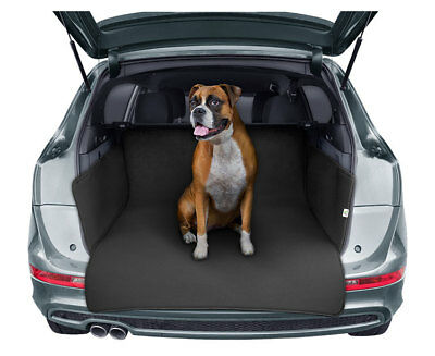 Pet dog car boot cover protection cover for carrying a dog or luggage