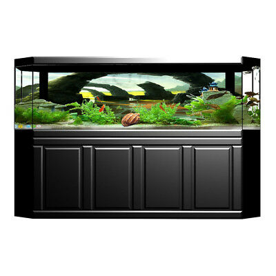 Aquarium 3D Digital Background Fish Tank Reptile Vivarium Decor Backdrop