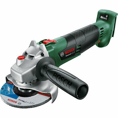 Bosch ADVANCEDGRIND 18v Cordless Angle Grinder 125mm No Batteries