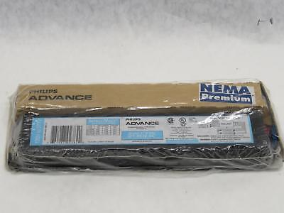 Philips Advance Izt-2S32-Sc Dimmable Electronic Ballast, F32T8, 2 Lamp, 120/277V