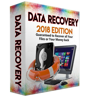 Recovery Software to Undelete Restore Recover Lost Files Data Music Photo PC App