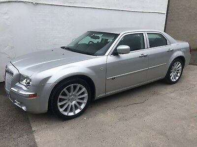 Chrysler 300c srt crd automatic only 43000 miles from new