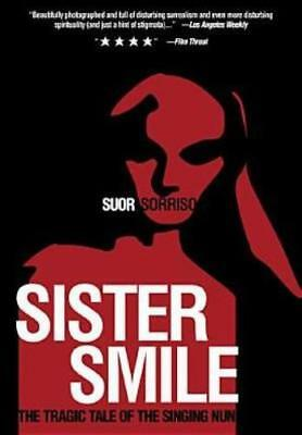 SISTER SMILE: THE TRAGIC TALE OF THE SINGING NUN (Region 1 DVD,US Import,sealed)