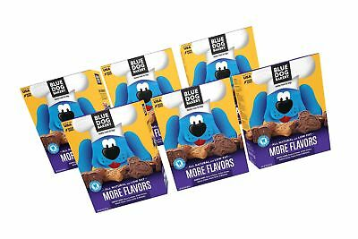 Blue Dog Bakery | Dog Treats | All-Natural | More Flavors More Flavors Biscuits